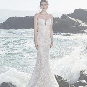 Eddy K Bridal Gown